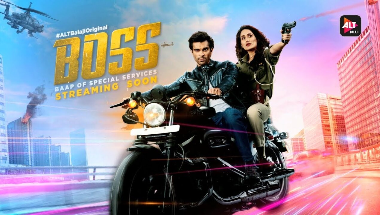 Boss – Baap of Special Services