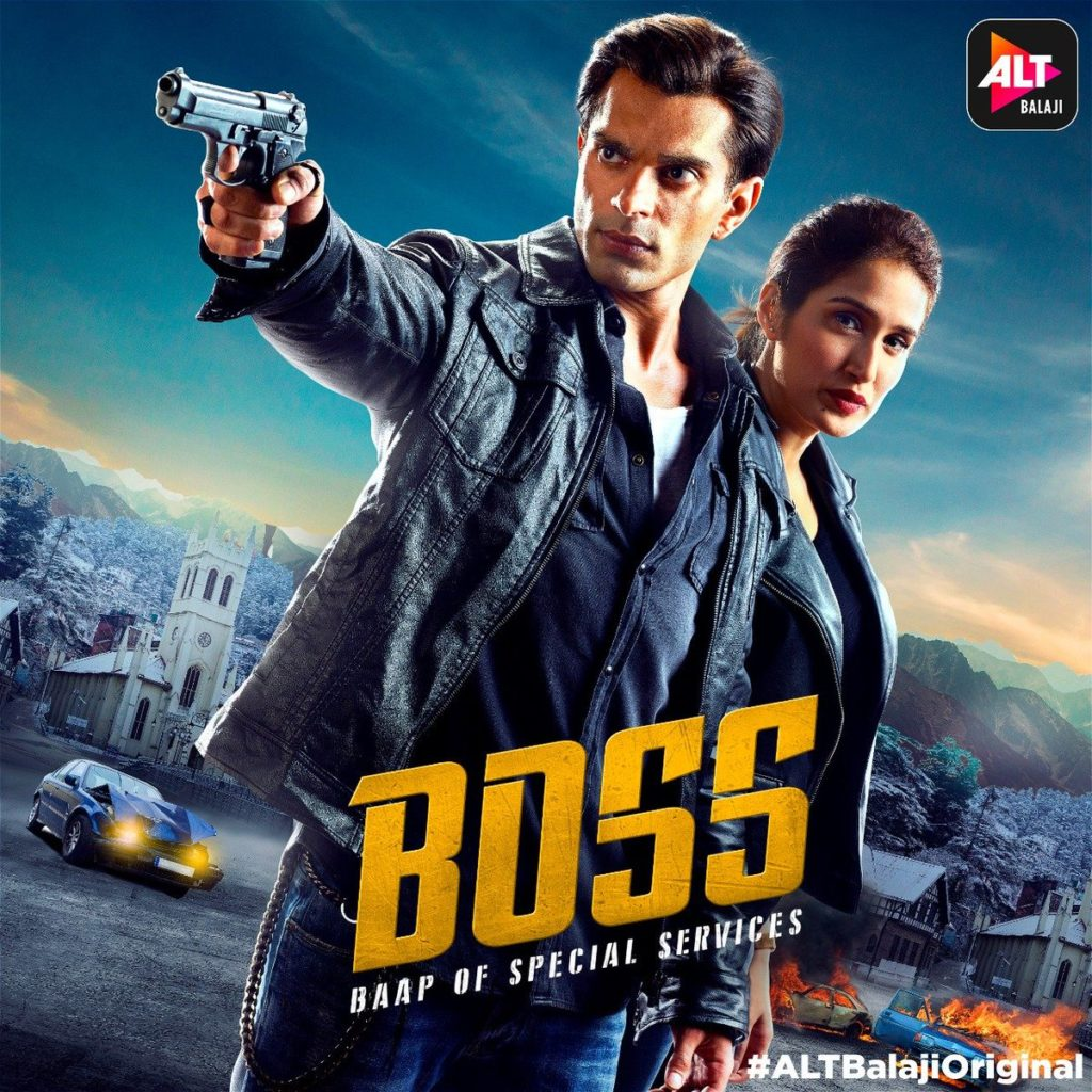 Boss – Baap of Special Services teaser