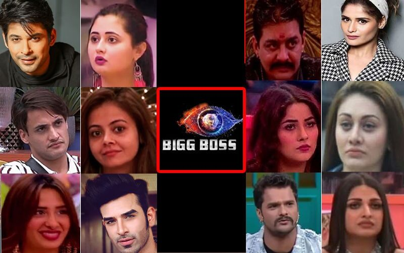 Bigg Boss 13 Celebrity Fee List Released, this contestant is getting the lowest amount!