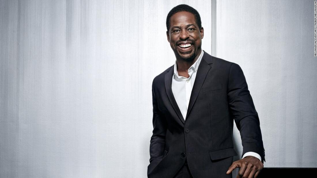 Abraham Lincoln's life story has a new voice: Sterling K. Brown