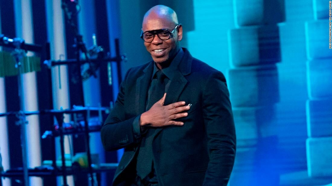 'Chappelle's Show' is streaming on Netflix again