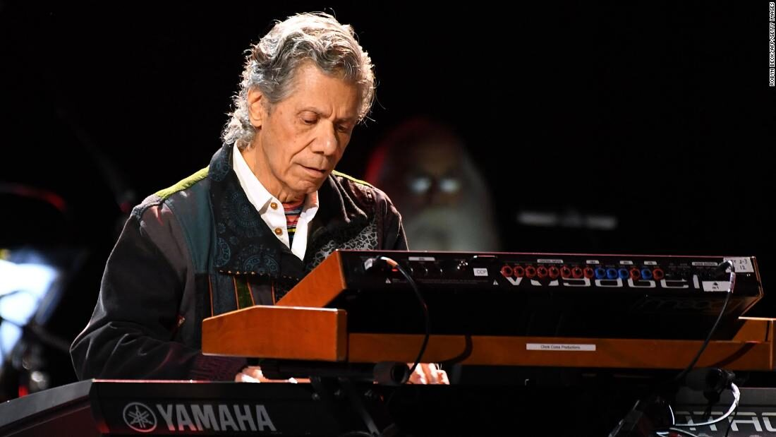 Chick Corea, jazz legend and renowned pianist, dead at 79