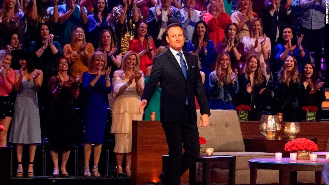 Chris Harrison controversy puts 'Bachelor' race issues back in the spotlight