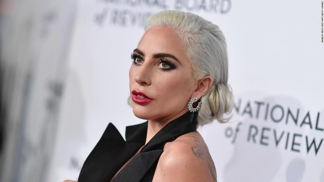 Lady Gaga's dog walker shot, two of her French bulldogs stolen