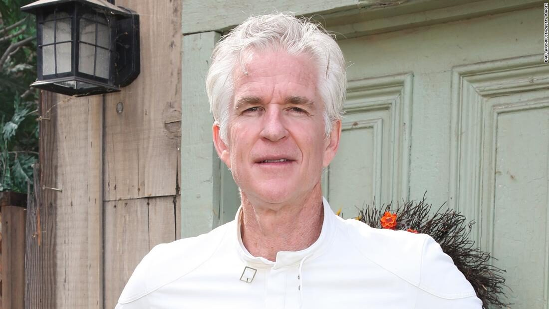 Matthew Modine may be Hollywood's most reliable touchstone