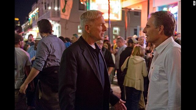 'NCIS: New Orleans' will end after Season 7